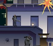 Free game - Batman: Mystery of the Batwoman