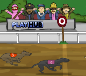 Free game - Gone To The Dogs