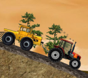 Free game - Tractor Mania