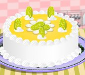 Free game - Lemon Cake