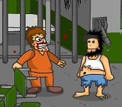 Free game - Hobo Prison Brawl