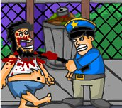 Free game - Hobo 3 - Wanted