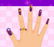 Free game - Super Nail Salon