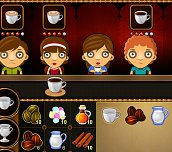 Free game - Coffee Bar