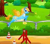 Free game - Pony Run
