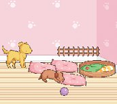 Free game - Pet Daycare Decoration