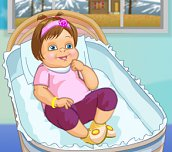 Free game - Dress my Baby 2