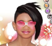 Free game - Willow Smith Make-Up