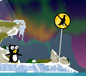 Free game - Peter the Penguin