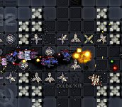 Free game - Red Storm Defense