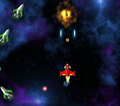 Free game - Cosmic Commander