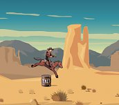 Free game - The Most Wanted Bandito