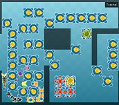 Free game - Bubble Tanks Tower Defense