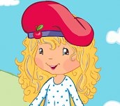 Free game - Strawberry Shortcake Dressup