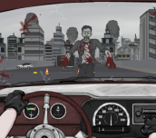 Free game - Road Of The Dead