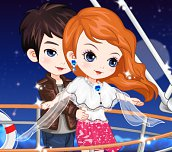 Free game - Titanic Couple