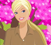 Free game - Barbie Care N Cure