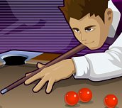 Free game - Snooker