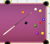 Free game - Deluxe Pool