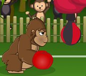 Free game - World Strongest Monkey