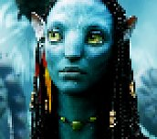 Free game - Avatar Movie Puzzles