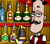 Free game - Bartender