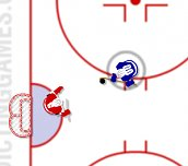 Free game - HOCKEY GAME