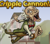 Free game - Cripple Cannon