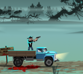 Free game - Zombie Truck