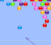 Free game - Bubble Hit