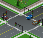 Free game - Traffic Command