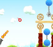 Free game - Boom Boom Bloon