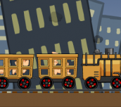 Free game - Coal Express 3