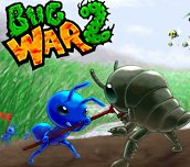 Free game - Bug War 2