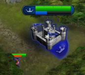 Free game - Castle Crusade