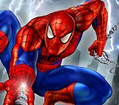 Free game - Spiderman City Raid