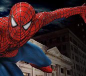 Free game - Spider Man 3 Rescue Mary Jane
