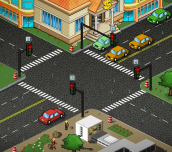 Free game - Traffic Command 3