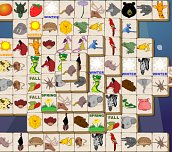 Free game - Animal Mahjong