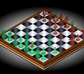 Free game - Flash Chess 3D