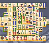Free game - Mahjong 2