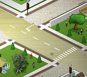Free game - Traffic Command 2