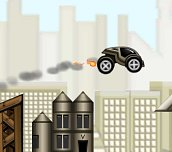 Free game - Stunt Crazy