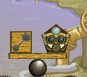 Free game - Steampunk