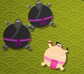 Free game - Hungry Sumo