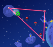 Free game - Astrophysics