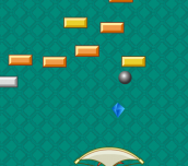 Free game - MAGIC ARKANOID 2