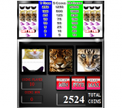 Free game - Cats Slot Machine
