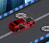 Free game - Hot Wheels Racer