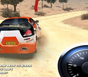 Free game - Rally Point